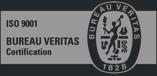 ISO 9001 Bureu Veritas